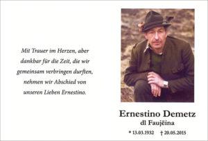 05.20 Ernestino Demetz c