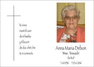 06.23 Anna Maria Debon cr