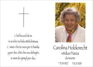 09.12 Carolina Holzknecht c