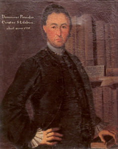 Dominik Pinaider