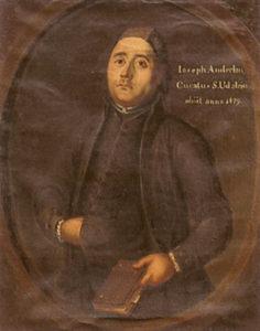 Josef A. Anderlan