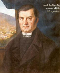 Josef Anton Vian
