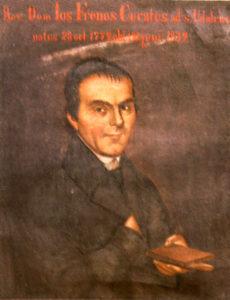 Josef Frenes