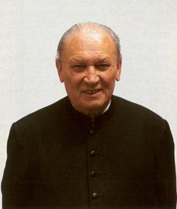 Josef Pavlic