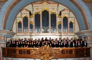 Kirchenchor c