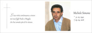 Michele Simone cr